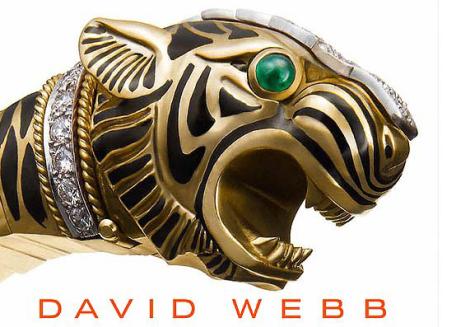 Неподражаемый «зверинец» от Дэвида Уэбба