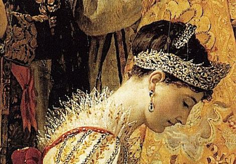 Королевское очарование Chaumet