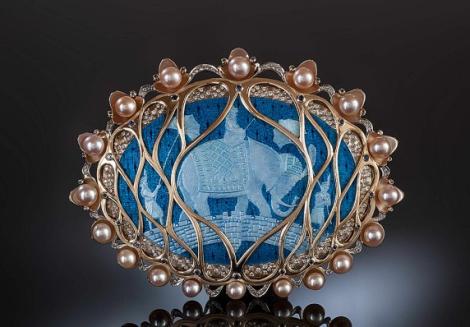 Махараджи. Легендарные сокровища
