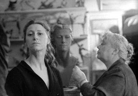 Е. А. Янсон-Манизер. Русский стиль. Скульптура малых форм. XX век. Начало