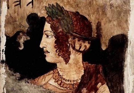 «Археологическое Возрождение» от Фортунато Пио Кастеллани (часть вторая)