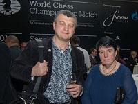 Hoна Гаприндашвили