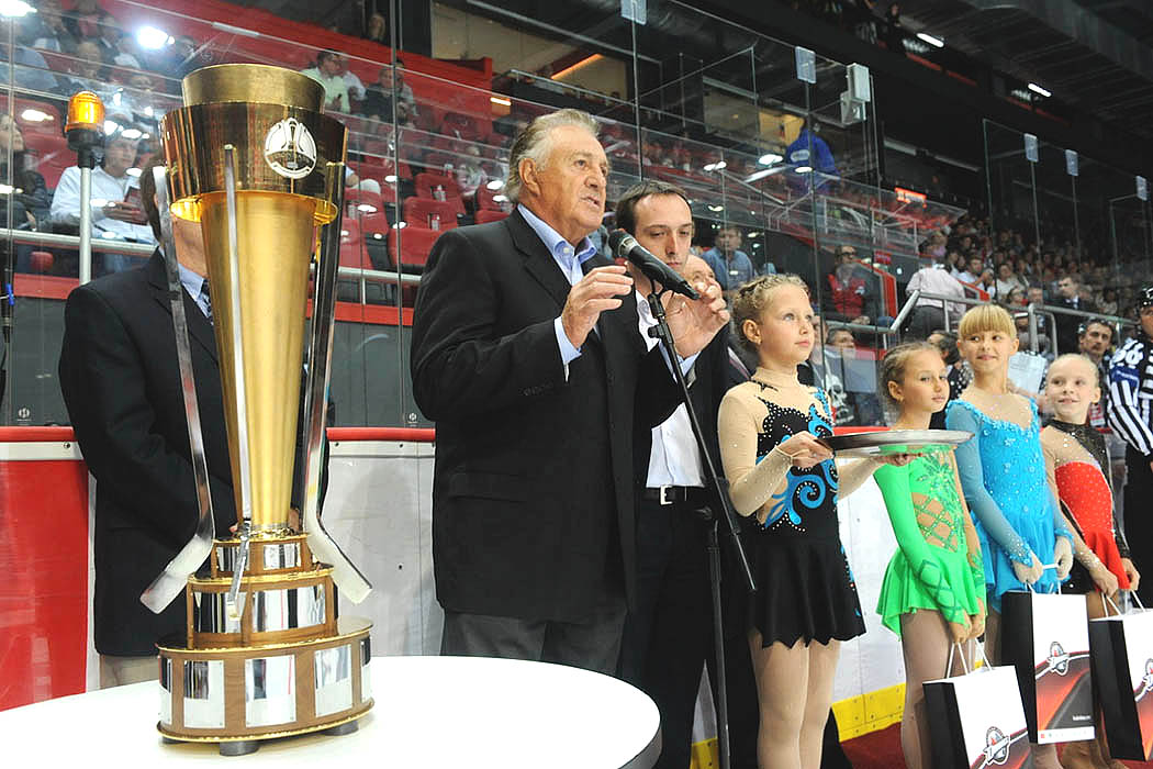 Donbass Hockey Open Cup