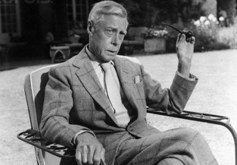 Duke of Windsor – the King of the Style