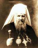 Andrey Sheptitsky - 8th supreme archbishop of Lviv, metropolitan of Galicia, primate of Ukrainian Greek Catholic Church in 1900-1944