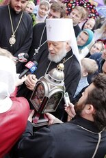 Metropolitan Vladimir of Kiev and All Ukraine