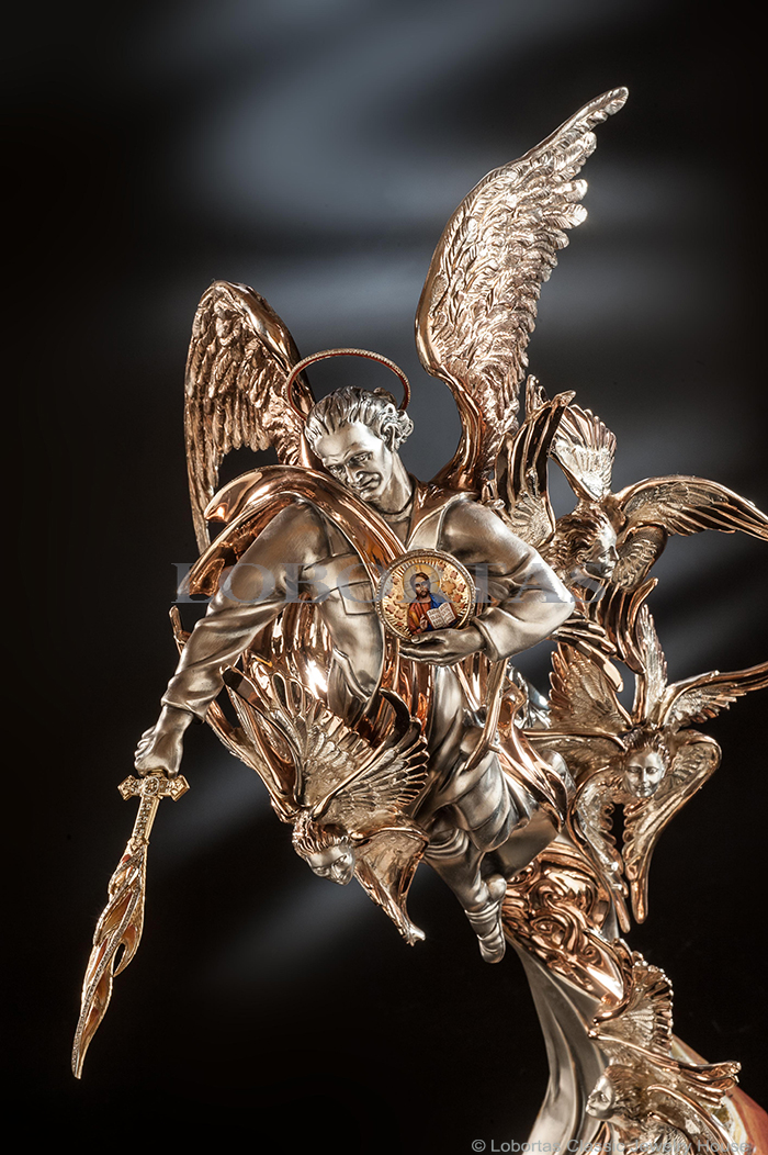 gold-silver-diamond-jasper-enamel-sculpture-michael-the-archangel-5.jpg
