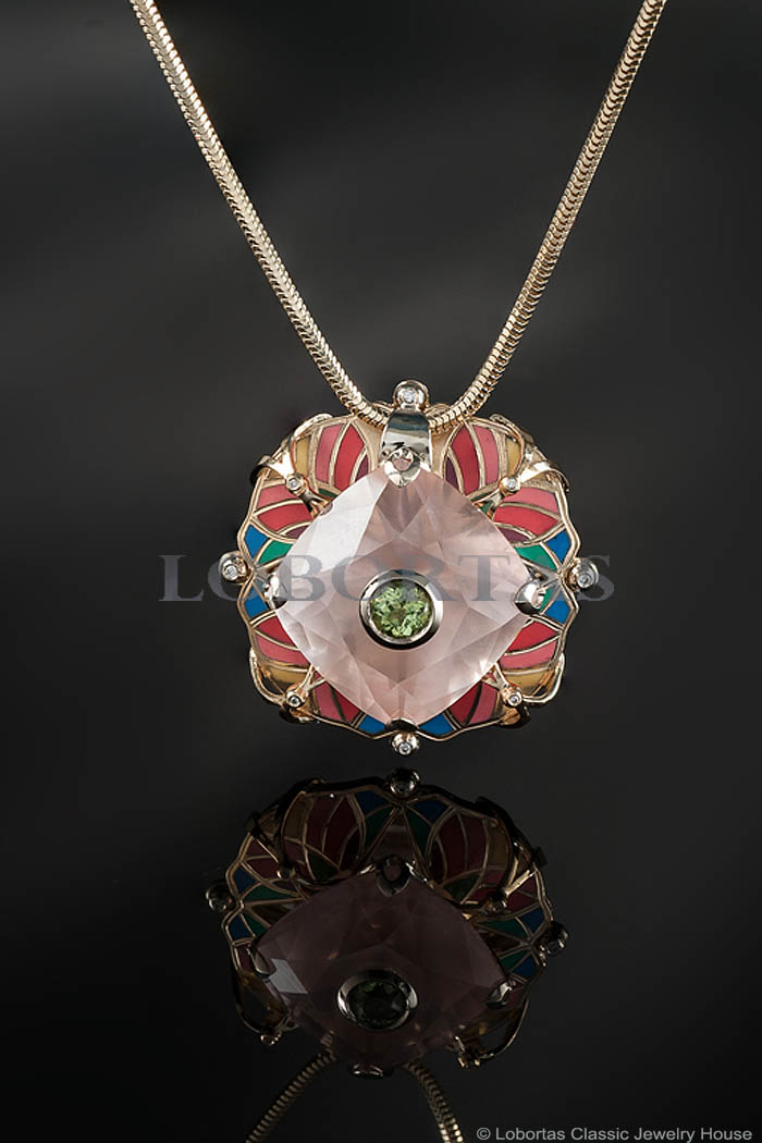 enamel-diamond-rose-quartz-chrysolite-gold-pendant-17-04-211-1.jpg