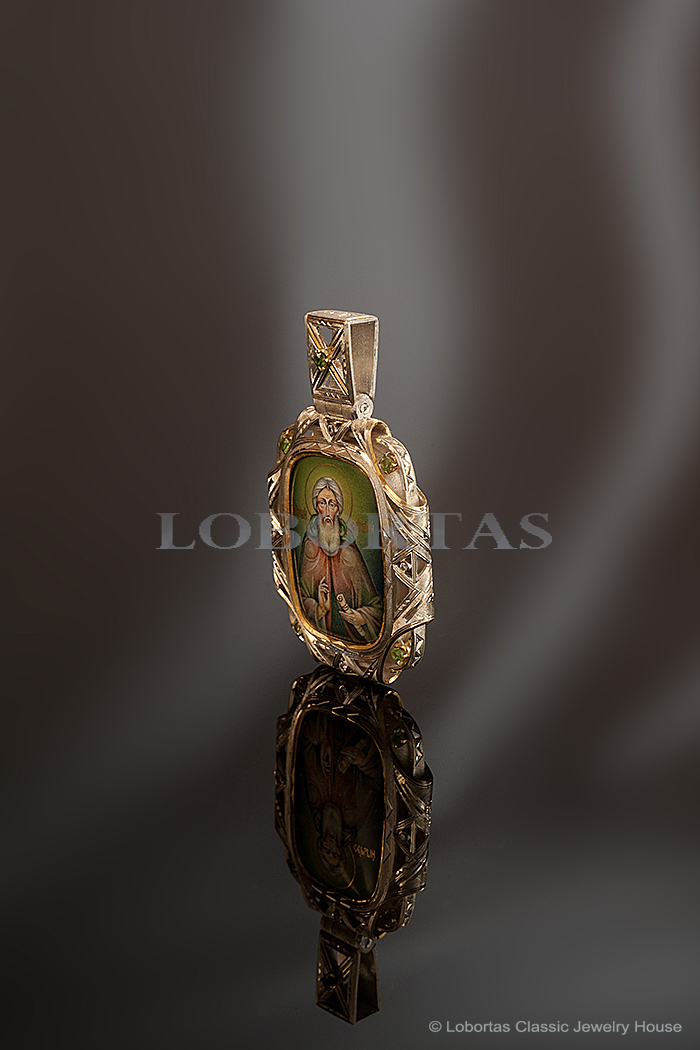 enamel-diamond-demantoid-gold-silver-icon-pendant-saint-sergius-of-radonezh-2.jpg