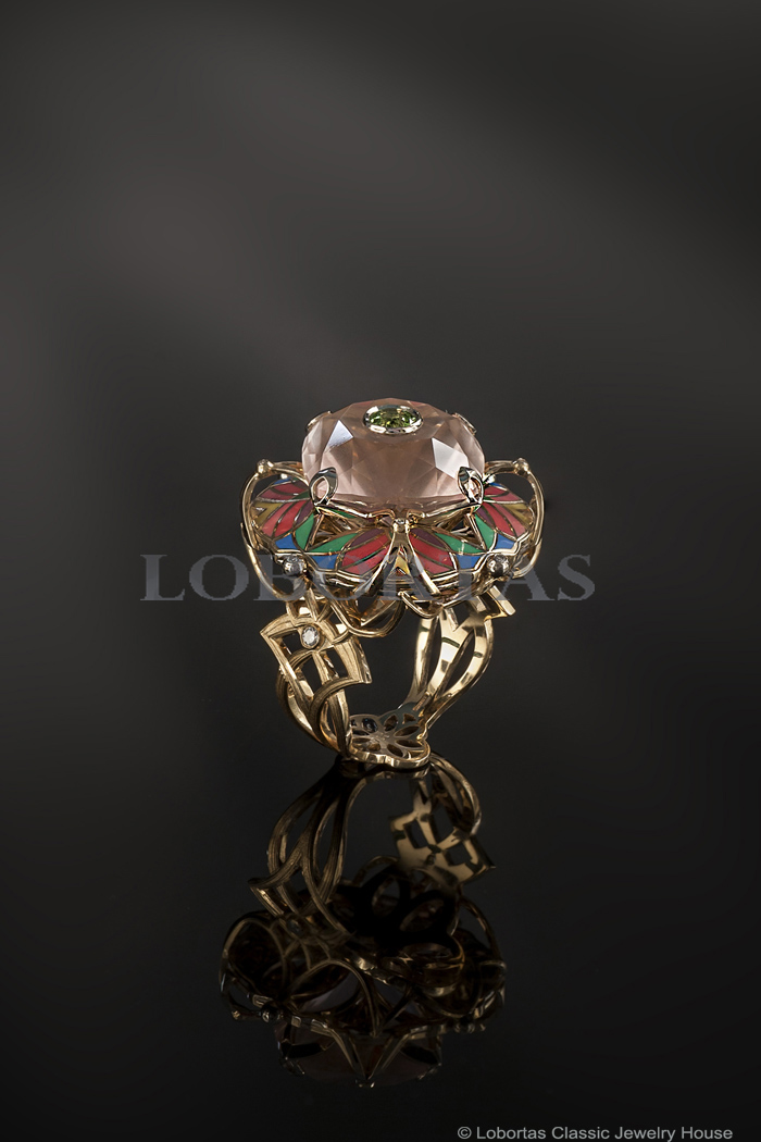 2-diamond-pink-quartz-chrysolite-enamel-gold-ring-17-04-200-1.jpg